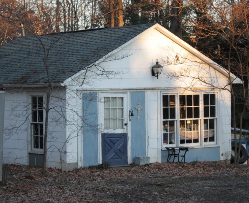 Glade Cottage