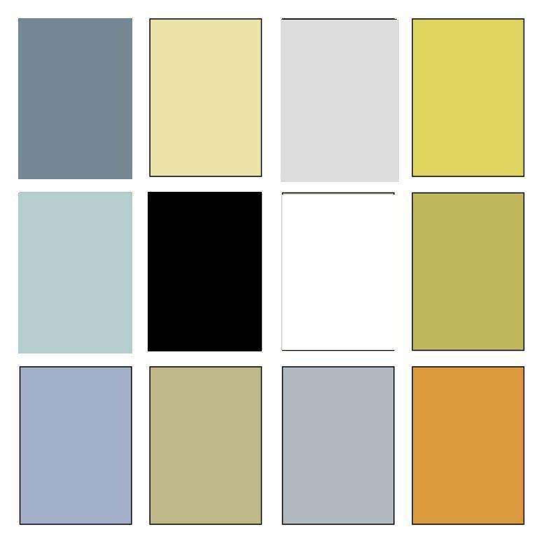 Sensational Glade Cottage Color Palette Lets Face The Music Download Free Architecture Designs Scobabritishbridgeorg