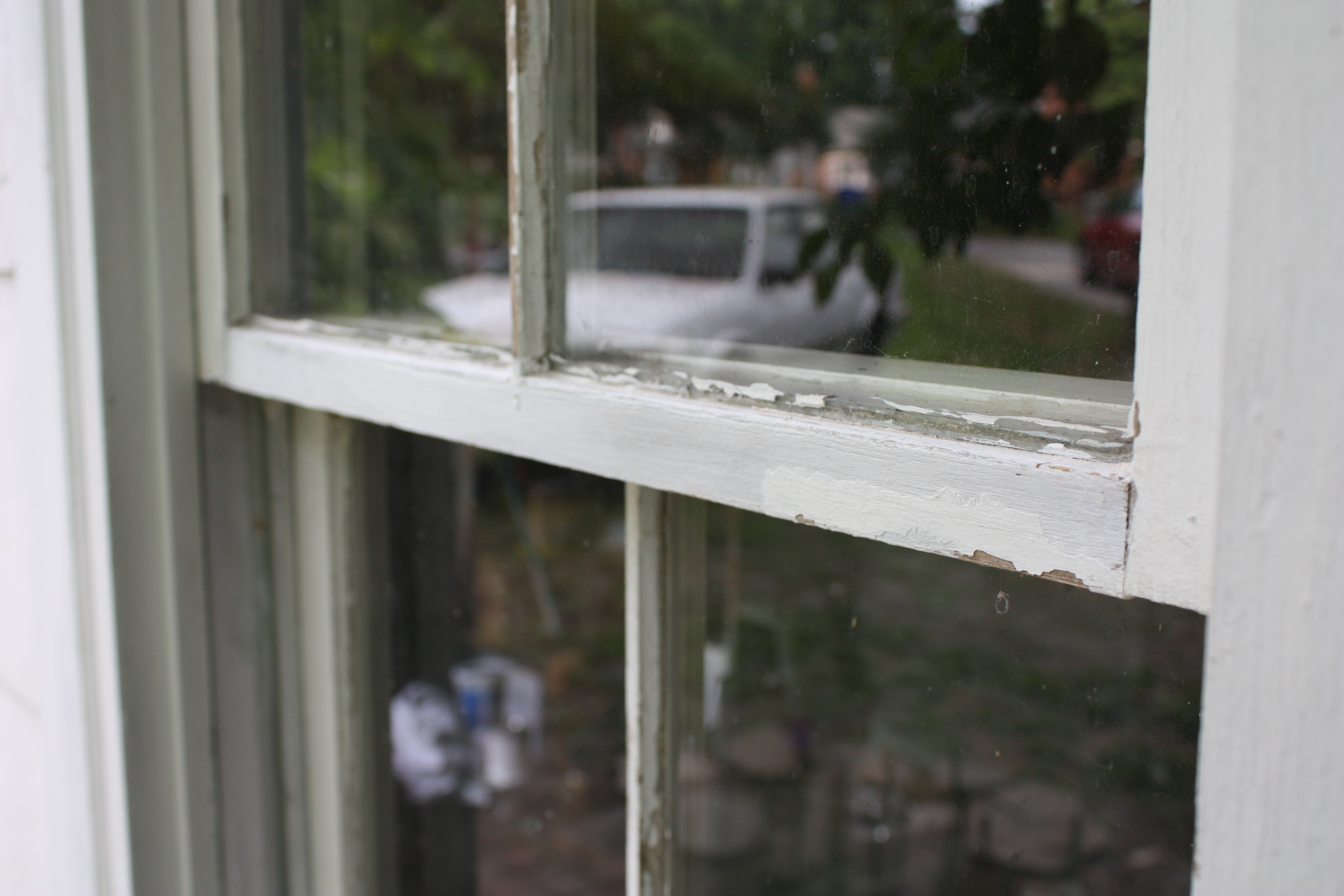 Window Glazing Putty : Window putty i mean glazing compound let s face the music