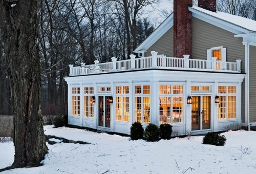 Dream Conservatory