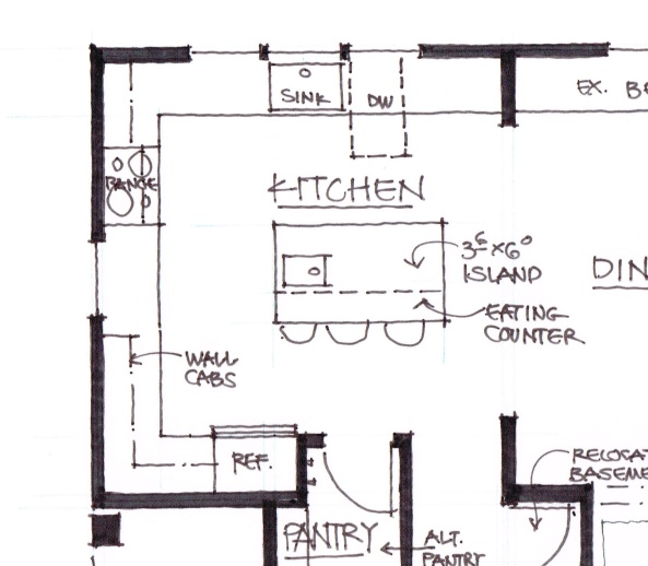 Kitchen Design Plans With Island: DIY Kitchen Island Plans Download Make Wine Rack Cabinet