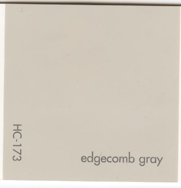 What Paint Color Changes Beige Paint To Gray Paint