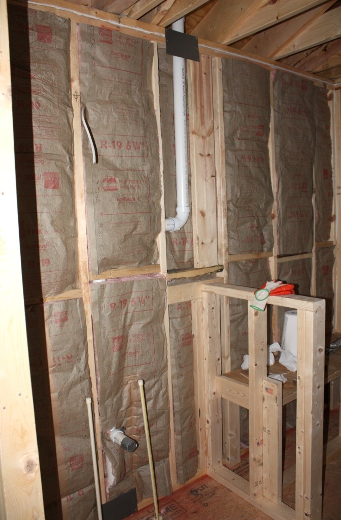 Insulating the conservatory let 39 s face the music Insulating exterior walls from outside