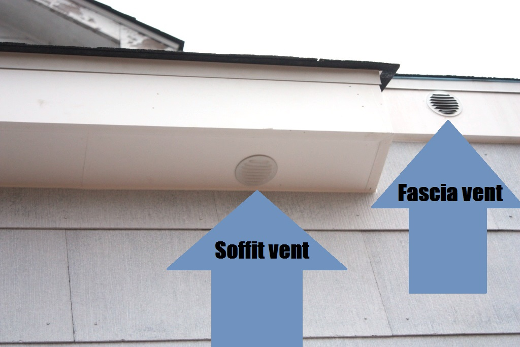 Venting A Flat Roof Let S Face The Music