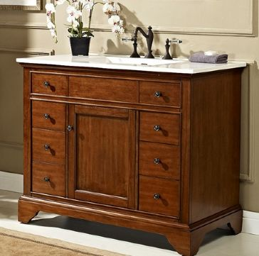 $975 is only for the cabinet of this vanity which ties into the furniture in the conservatory.