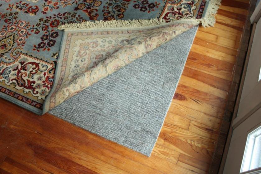 The Rug Pad Wars Let S Face The Music