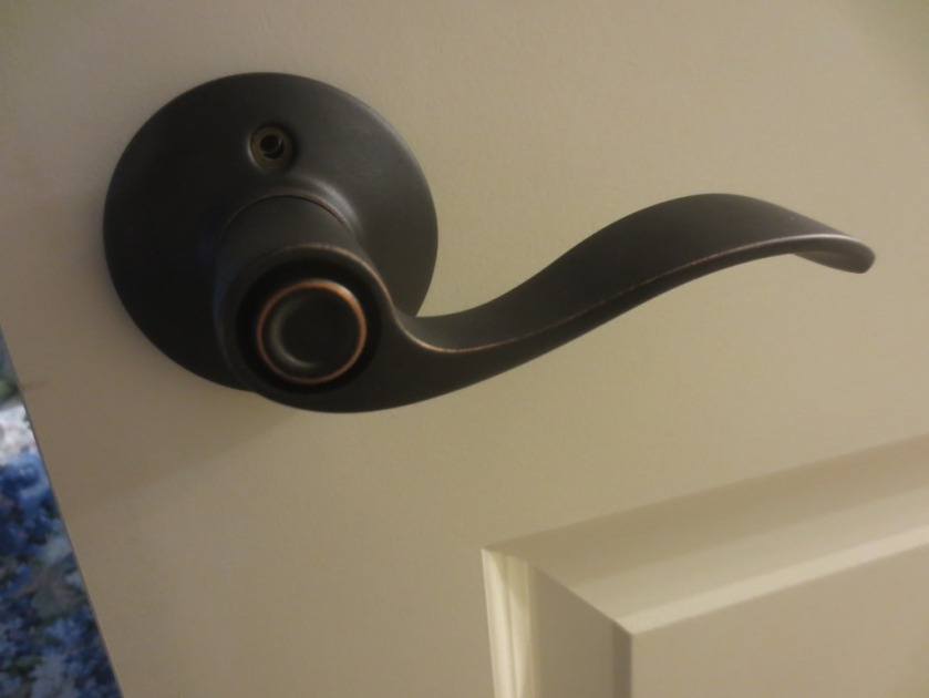 machine lever handles