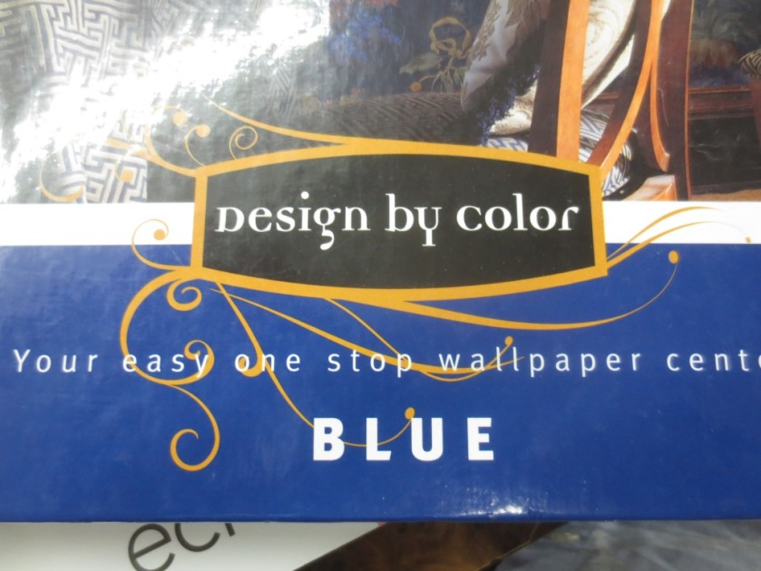My paper is on page 114 of this swatch book -- the first book that caught my eye.  Wonder why??!!