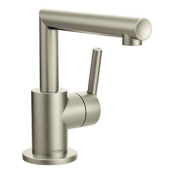 The Arris bathroom faucet by Moen -- $488.85