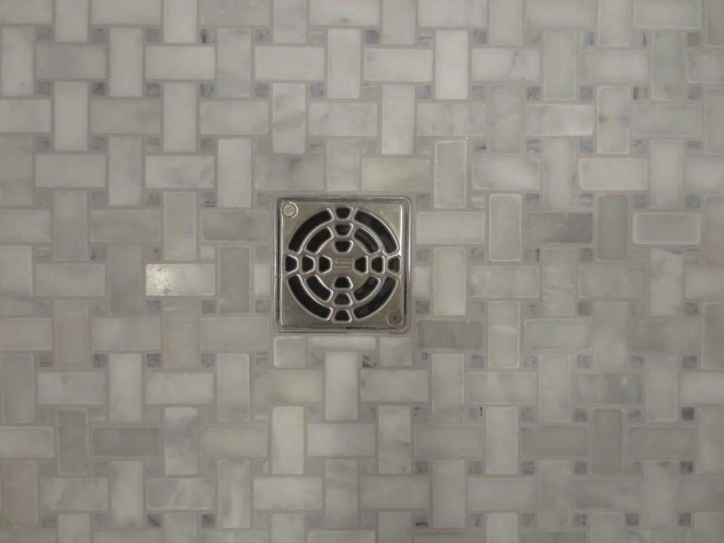 Should We Seal The Marble Floor Lets Face The Music
