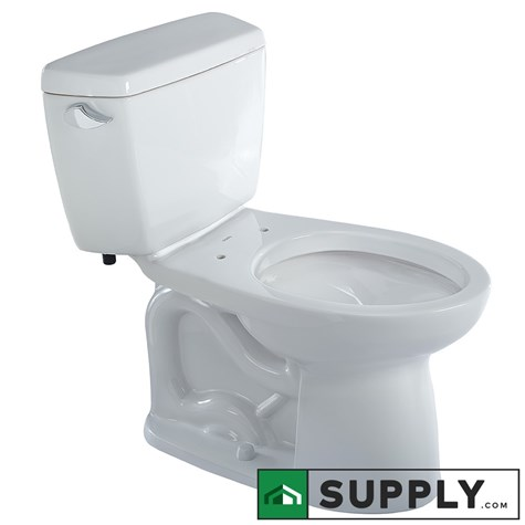 Toto toilets CST744SL#01 Cotton White.