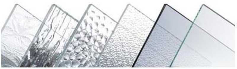 Shower glass let 39 s face the music for Types of window panes