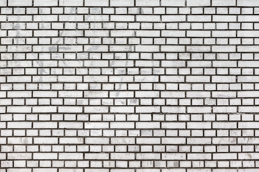 Brick Wall Coloring Page Printable
