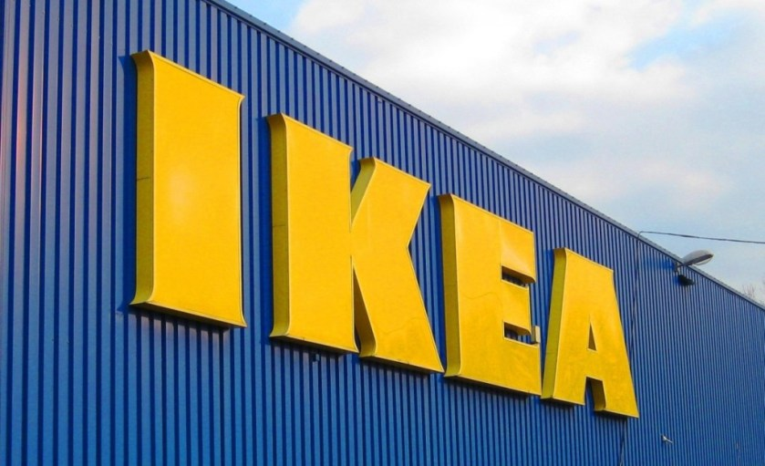I usually shop at the College Park Ikea in Maryland.