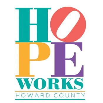 Domestic Violence Center is now called Hope Works.