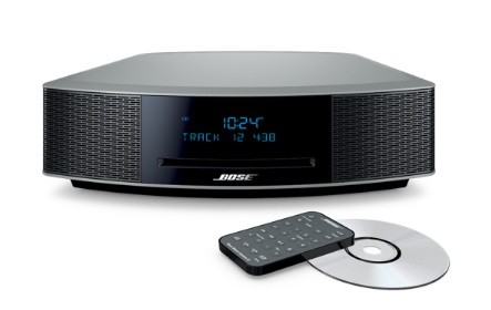 A Bose system is compact but relatively expensive.