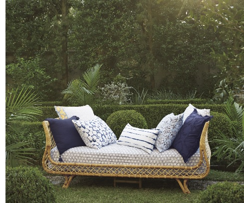 Avalon daybed at Serena and Lily is $1300.